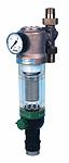 Механические фильтры Honeywell