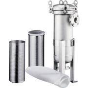 Механические фильтры мешочного типа